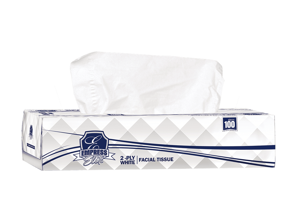 Premium Bath and Facial Tissues