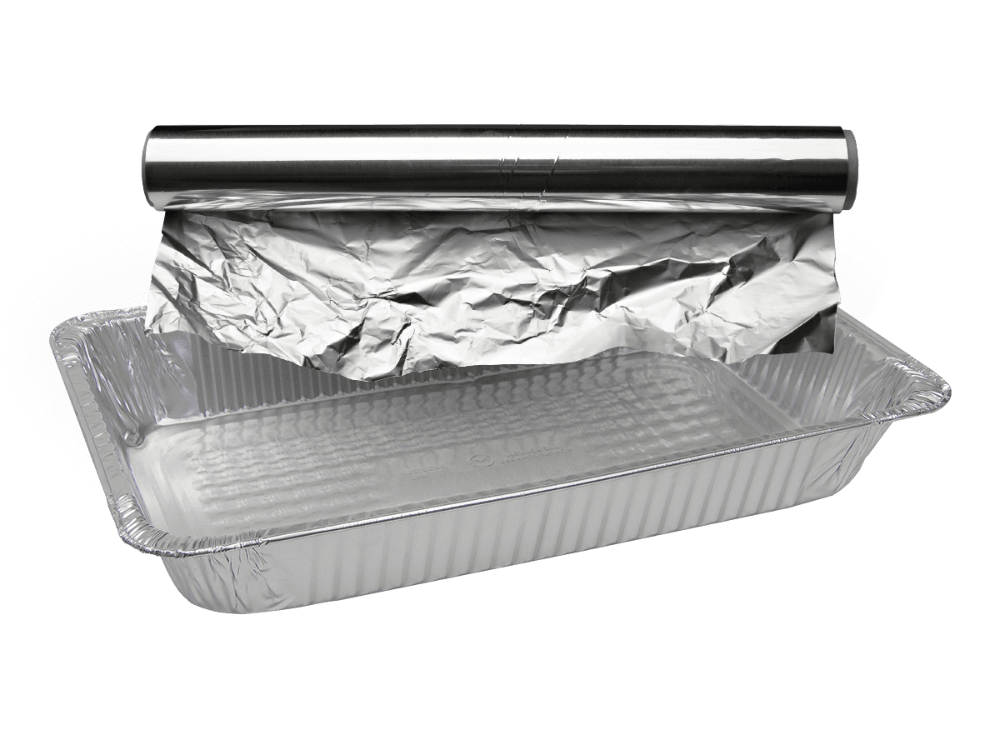 Bulk Heavy Duty Foil
