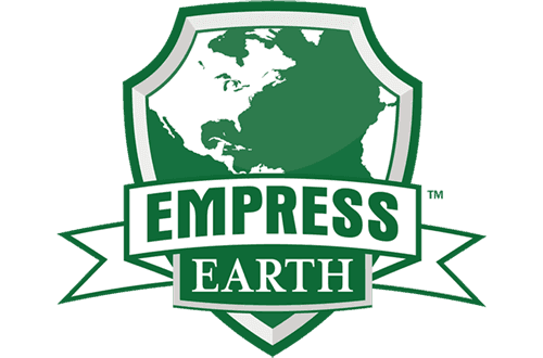 Empress Earth compostable and earth-friendly paper product line