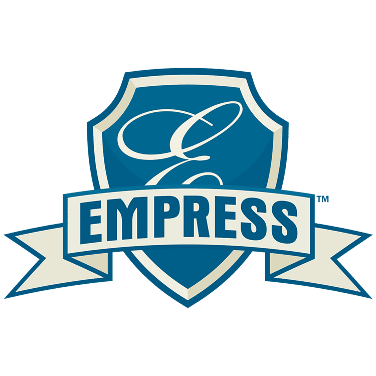 Empress original paper product lines for wholesale distribution